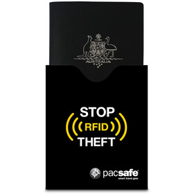 Pacsafe RFIDsleeve 50 Passisuoja, black
